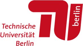 Logo of the Technical University of Berlin